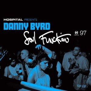 Danny Byrd 歌手頭像