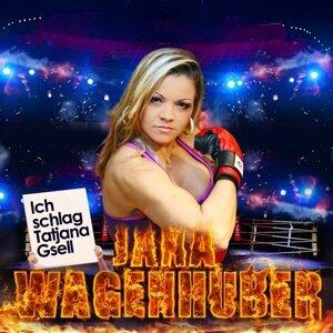 Jana Wagenhuber