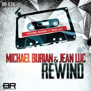 Michael Burian & Jean Luc 歌手頭像