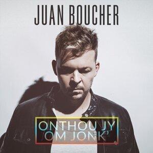 Juan Boucher 歌手頭像