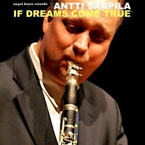 Antti Sarpila 歌手頭像
