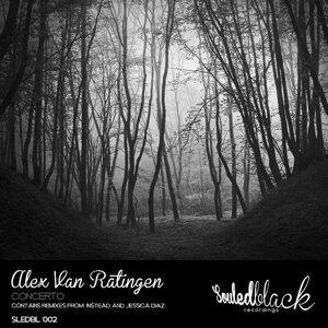 Alex van Ratingen 歌手頭像