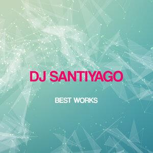 DJ SantiyaGO 歌手頭像