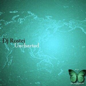 DJ Rostej 歌手頭像