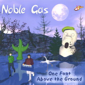Noble Gas 歌手頭像
