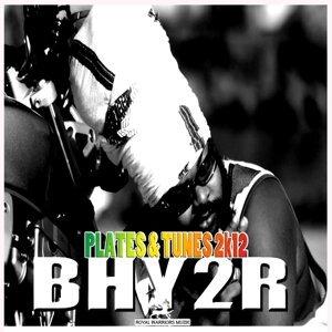 Bhy2R 歌手頭像