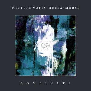 Phuture Mafia, Hubba, Morse 歌手頭像