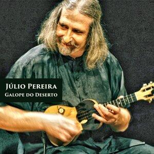 Júlio Pereira 歌手頭像