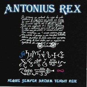 Antonius Rex 歌手頭像