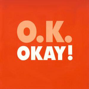 Okay / O.K. 歌手頭像