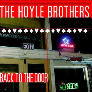 The Hoyle Brothers 歌手頭像