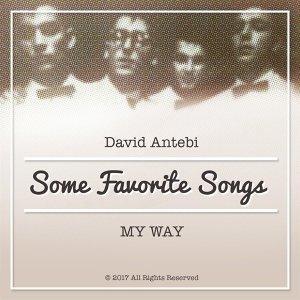 David Antebi 歌手頭像