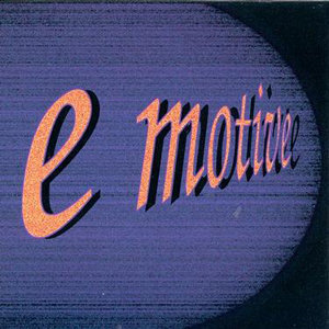 E-Motive 歌手頭像