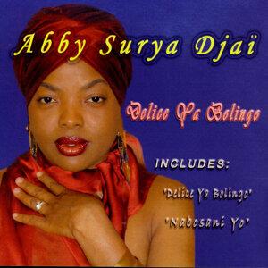 Abby Surya Djai 歌手頭像