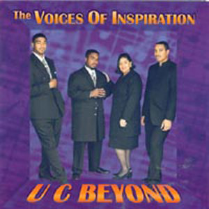 The Voices of Inspiration 歌手頭像