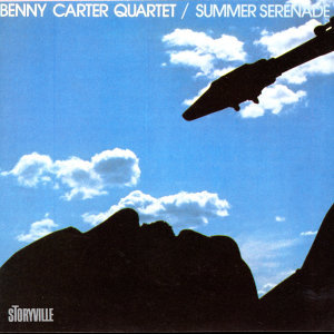 Benny Carter Quartet 歌手頭像