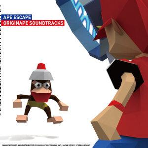 Ape Escape,Soichi Terada 歌手頭像