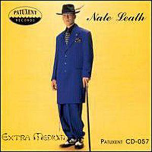 Nate Leath