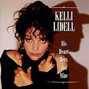 Kelli Lidell
