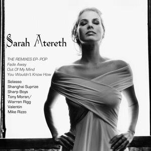 Sarah Atereth 歌手頭像