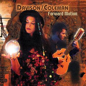 Davison/Coleman 歌手頭像