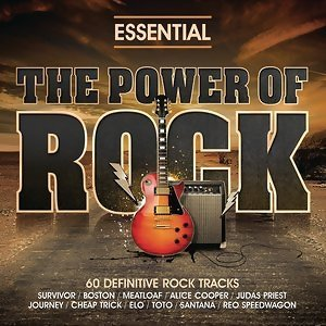 Essential Rock - Definitive Rock Classics And Power Ballads アーティスト写真