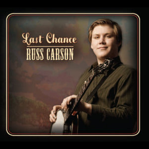 Russ Carson 歌手頭像