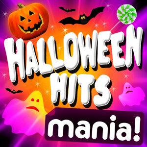 The Halloween Masters 歌手頭像