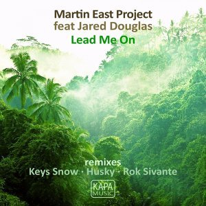 Martin East Project feat Canata 歌手頭像