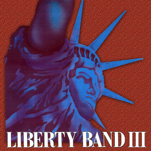 The Liberty Band 歌手頭像