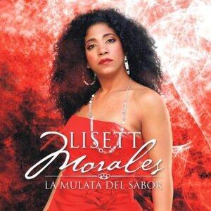 Lisett Morales 歌手頭像
