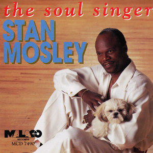 Stan Mosley