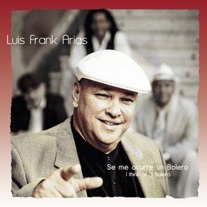 Luis Frank Arias 歌手頭像