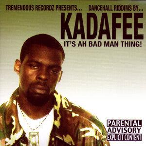 Kadafee 歌手頭像