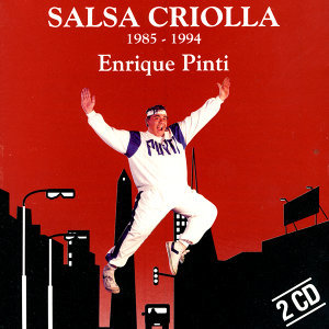 Enrique Pinti 歌手頭像