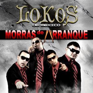 Lokos De Mexico 歌手頭像