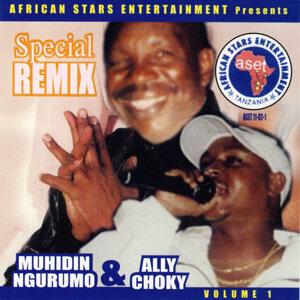 Ally Choky & Muhudin Ngoromo 歌手頭像