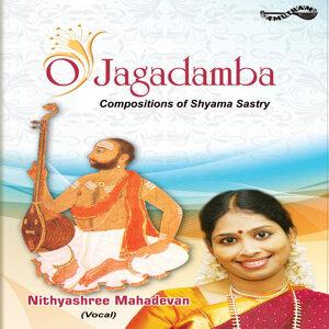 Nithyashree Mahadevan 歌手頭像