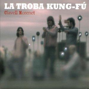 La Troba Kung-Fú 歌手頭像