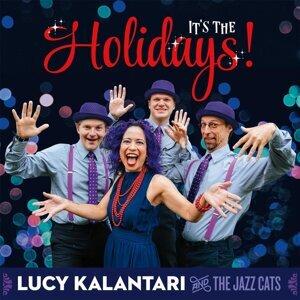Lucy Kalantari & the Jazz Cats 歌手頭像