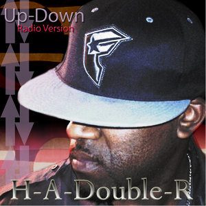 H-A-Double-R 歌手頭像