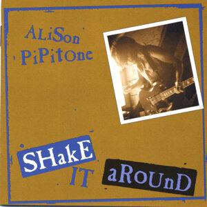 Alison Pipitone 歌手頭像