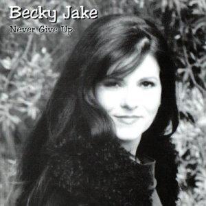 Becky Jake 歌手頭像