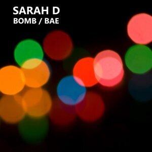 Sarah D 歌手頭像