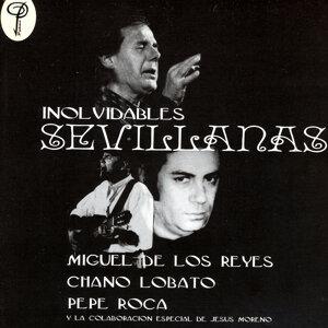 Chano Lobato, Pepe Roca & Miguel de los Reyes 歌手頭像