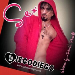 Diegodiego 歌手頭像