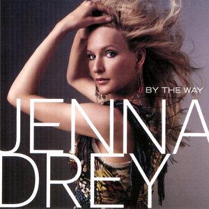 Jenna Drey 歌手頭像