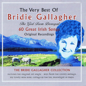 Bridie Gallagher 歌手頭像