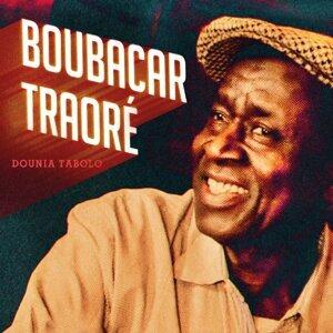 Boubacar Traore 歌手頭像