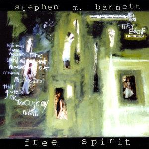 Stephen M. Barnett